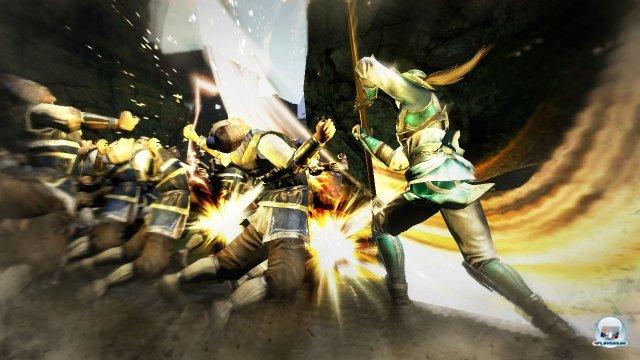 Screenshot - Dynasty Warriors 8 (PlayStation3) 92433757
