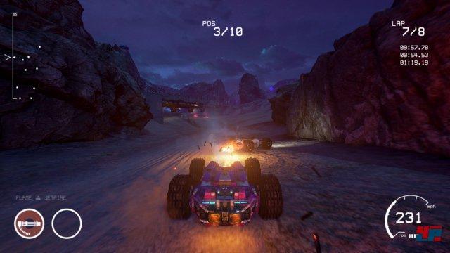 Screenshot - Grip (PC)