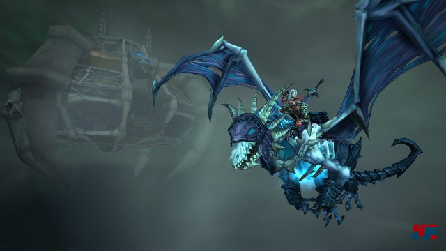 Screenshot - World of WarCraft: Legion (Mac) 92547080