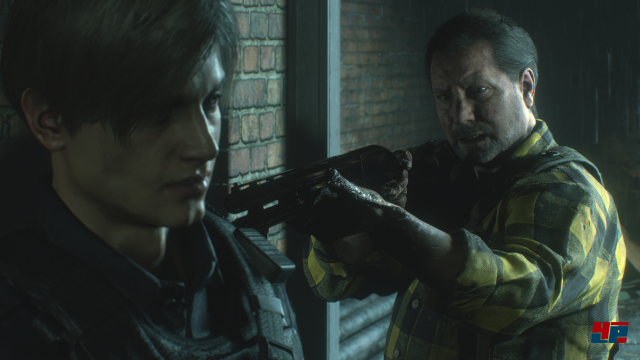 Screenshot - Resident Evil 2 (PC) 92580304