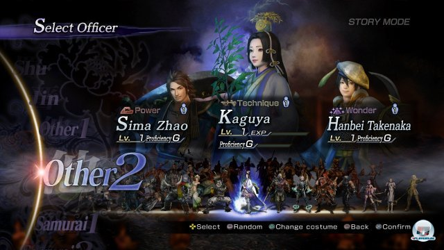 Screenshot - Warriors Orochi 3 (360) 2325572