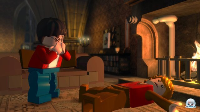 Screenshot - Lego Harry Potter: Die Jahre 5-7 (360) 2289357