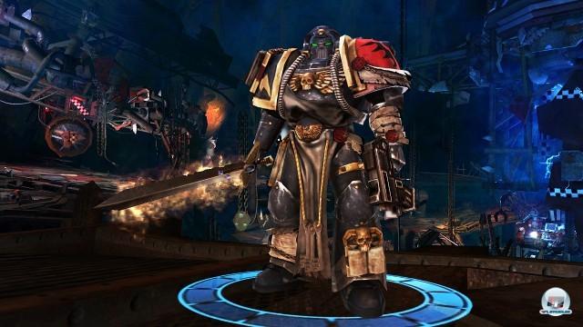 Screenshot - Warhammer 40.000: Kill Team (PlayStation3) 2233327