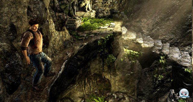 Screenshot - Uncharted: Golden Abyss (PS_Vita) 2295327