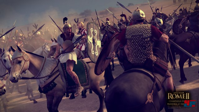 Screenshot - Total War: Rome 2 (PC-CDROM)