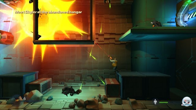 Screenshot - Rochard (PlayStation3) 2253527