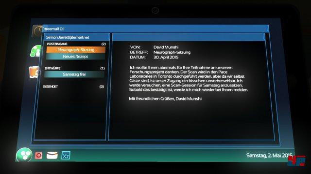 Screenshot - SOMA (PlayStation4) 92514034