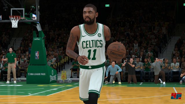 Screenshot - NBA 2K18 (Switch) 92553265