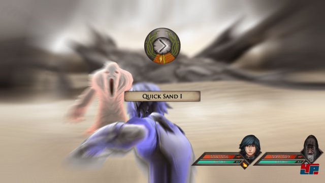 Screenshot - Legrand Legacy (PC)