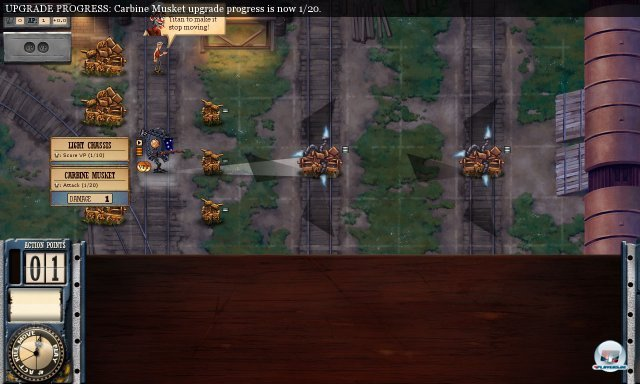 Screenshot - Ironclad Tactics (PC) 92431532