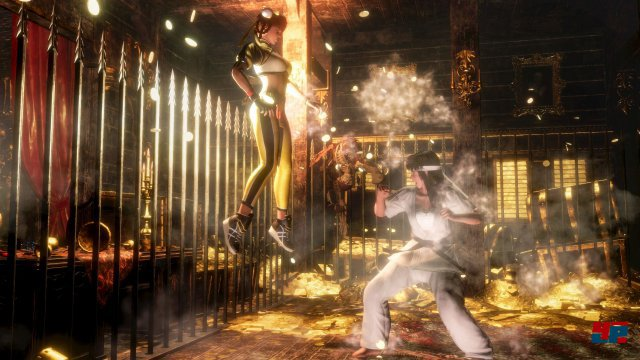 Screenshot - Dead or Alive 6 (PC) 92573464