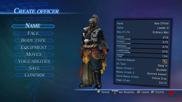 Screenshot - Dynasty Warriors 8: Empires (PC) 92498961