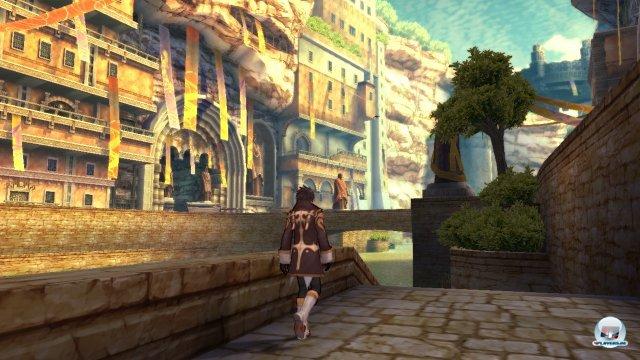 Screenshot - Tales of Xillia (PlayStation3) 92404602