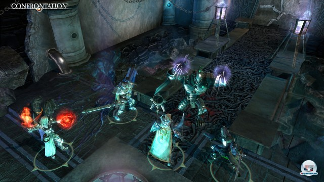 Screenshot - Confrontation (PC) 2242264
