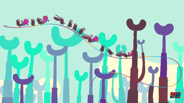 Screenshot - Hohokum (PlayStation4)