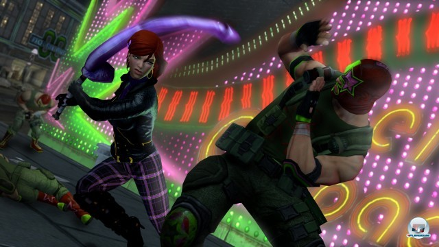 Screenshot - Saints Row: The Third (PlayStation3) 2217493