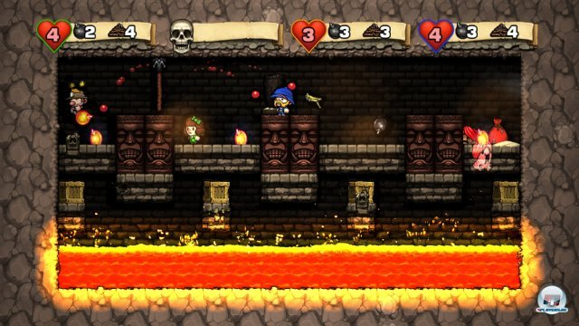 Screenshot - Spelunky (360) 2372642