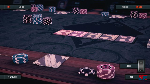 Screenshot - Pure Hold'em (PC)