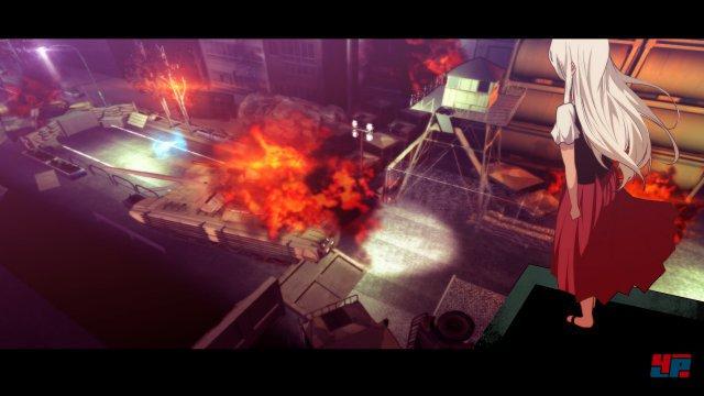 Screenshot - Dead or School (PC)