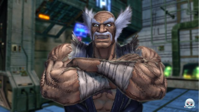 Screenshot - Street Fighter X Tekken (360) 2262747