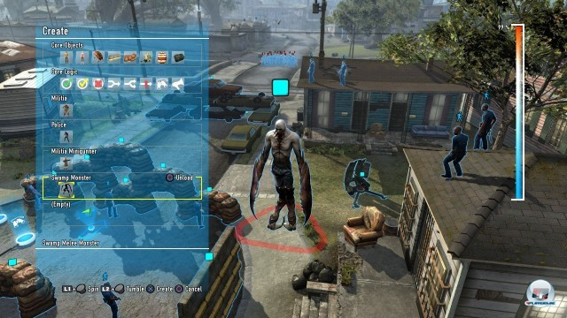 Screenshot - inFamous 2 (PlayStation3) 2226569