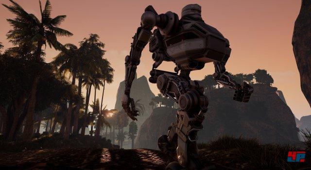 Screenshot - Heavy Gear Assault (PC) 92538099