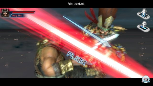 Screenshot - Dynasty Warriors: Next (PS_Vita) 2312717