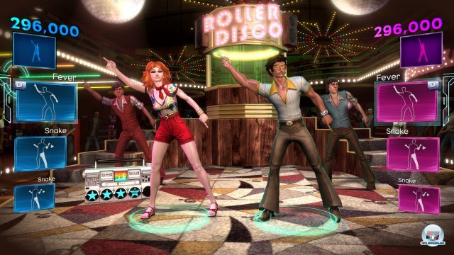 Screenshot - Dance Central 3 (360) 2358387