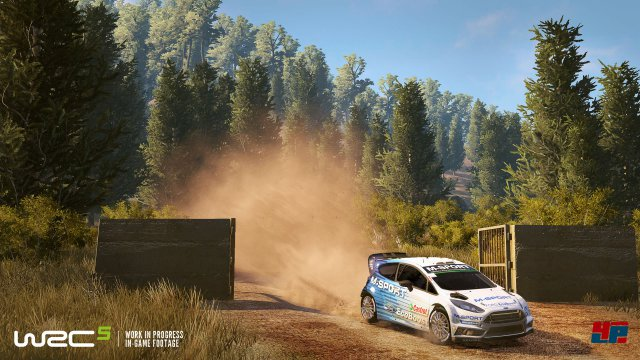 Screenshot - WRC 5 (360) 92514789