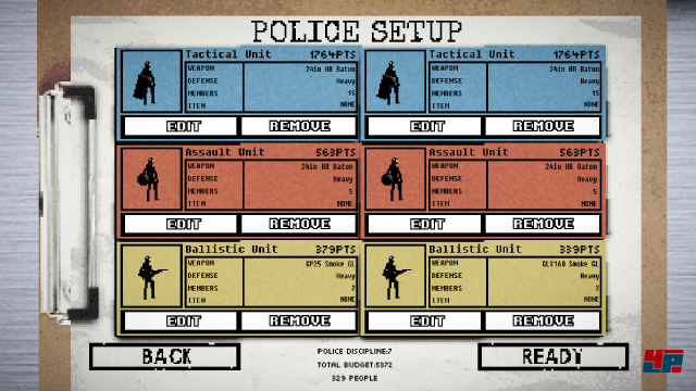 Screenshot - Riot - Civil Unrest (PC) 92580965