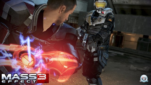 Screenshot - Mass Effect 3 (360) 2257447