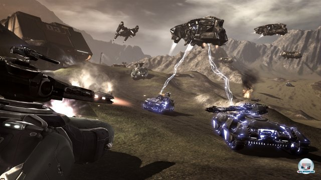 Screenshot - Dust 514 (PlayStation3) 92424602