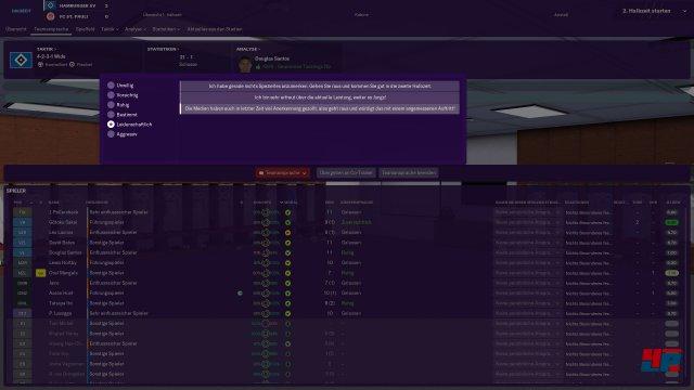 Screenshot - Football Manager 2019 (PC) 92577112