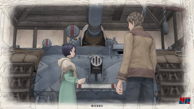 Screenshot - Valkyria Chronicles (PlayStation4)