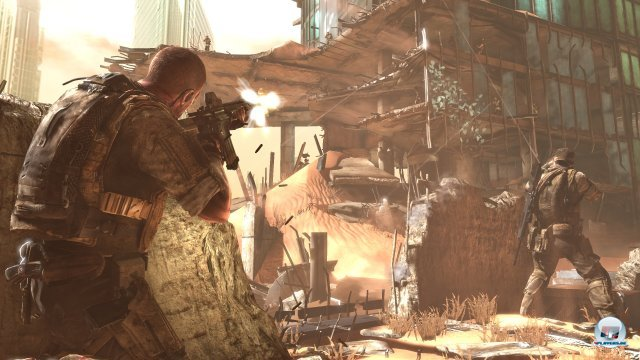 Screenshot - Spec Ops: The Line (PC) 2347202