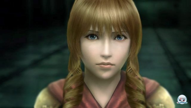 Screenshot - Final Fantasy Type-0 (PSP) 2260712