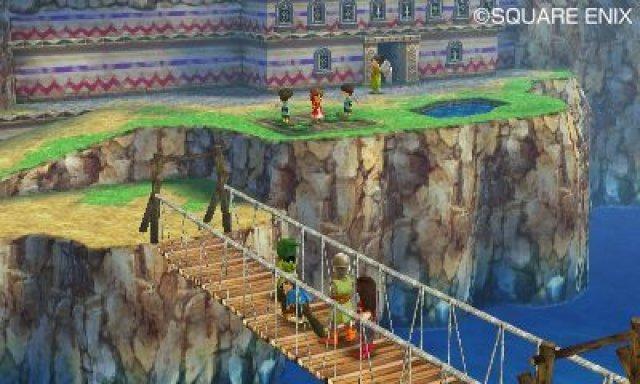 Screenshot - Dragon Quest VII (3DS) 92432462