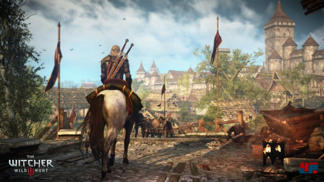Screenshot - The Witcher 3: Wild Hunt (PC) 92484845
