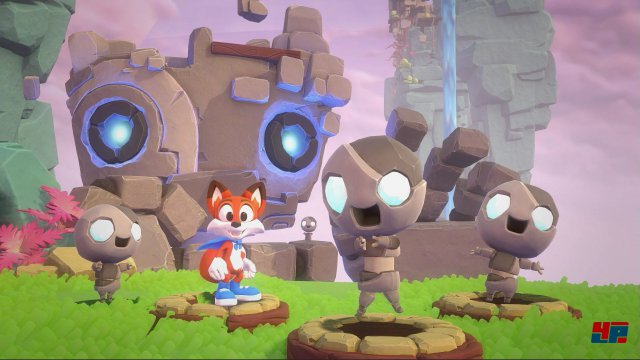 Screenshot - Super Lucky's Tale (PC) 92547359