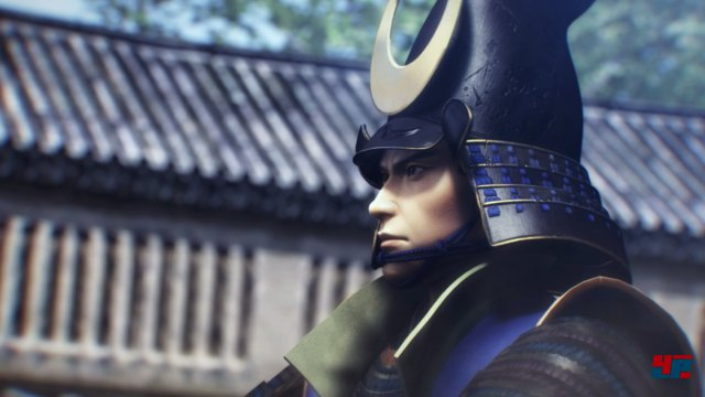 Screenshot - Nobunaga's Ambition: Sphere of Influence - Ascension (PC) 92534499