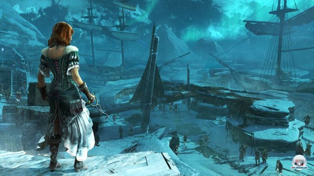 Screenshot - Assassin's Creed III (360) 2375687