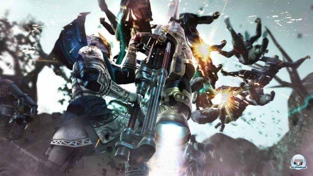 Screenshot - Dynasty Warriors 8 (PlayStation3) 92433497