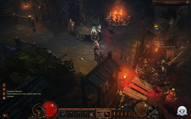 Screenshot - Diablo III (PC) 2267722