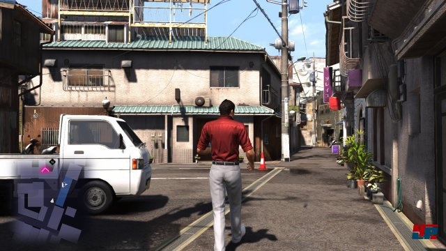 Screenshot - Yakuza 6: The Song of Life (PlayStation4Pro) 92561475