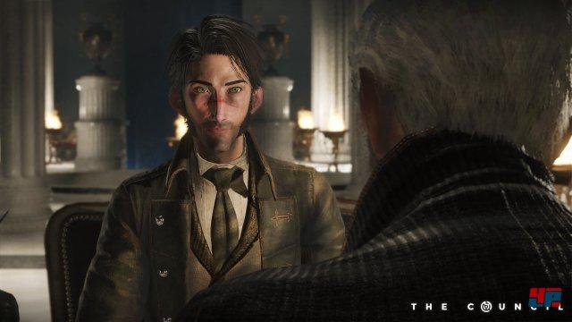 Screenshot - The Council (PC) 92564696