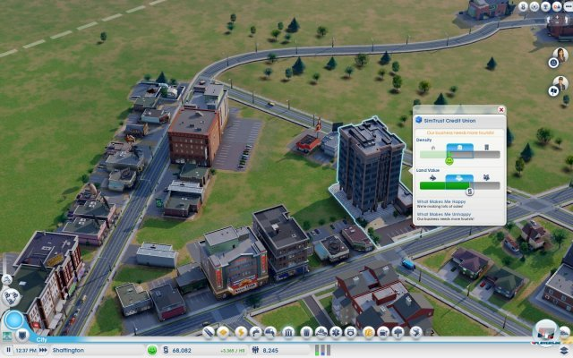 Screenshot - SimCity (PC) 92443802