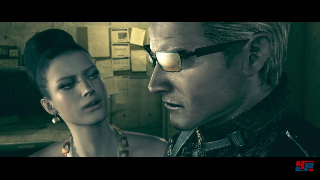 Screenshot - Resident Evil 5 (PlayStation4) 92526540