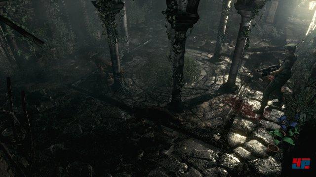 Screenshot - Resident Evil (PlayStation4) 92495046