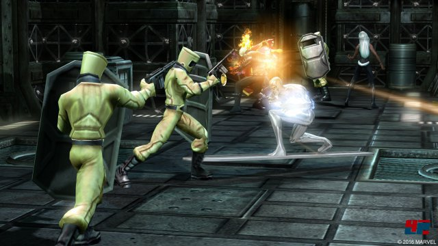 Screenshot - Marvel: Ultimate Alliance (PC) 92530049