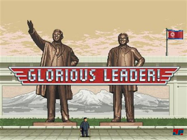 Screenshot - Glorious Leader! (Android)